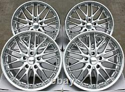 Roues Alliage 18 CRUIZE 190 Sp Pour Alfa Romeo 159 Brera Giulietta Giulia 8C