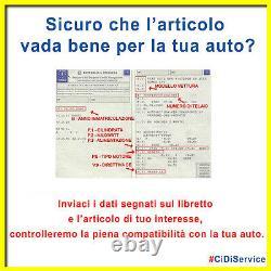 Set Révision Luk Roulements Vitesse Boîte de M32 C544 Opel Fiat Alfa Romeo Saab