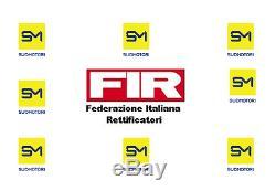 Set Révision Moteur Fiat Lancia Alfa Romeo Opel 1.3 Multijet Mtj 16V 1300 Cc