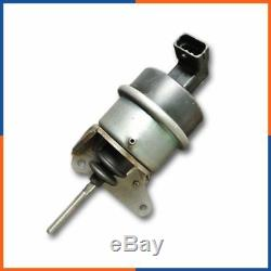 Turbo Actuator Wastegate ALFA ROMEO MITO PHASE 2 1.3 MJTD 85/90 cv 54359700027
