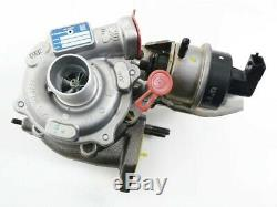 Turbo Alfa-Romeo Chevrolet Fiat Lancia Opel 1.3Diesel 55kW-70kW