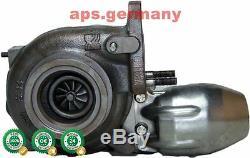 Turbo Alfa Romeo Mito (955) Opel Corsa D 1.3 Jtdm