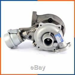 Turbo Chargeur Neuf pour Alfa Romeo Mito 1.3 MJTD 90 cv 54359700014, 54359800014