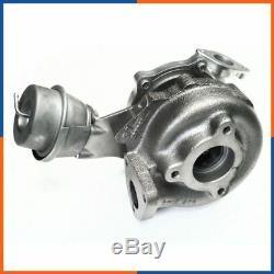 Turbo Chargeur pour ALFA ROMEO MITO 1.3 MJTD 85 90 cv 54359700014, 54359800014