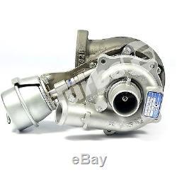 Turbocompresseur Alfa Romeo Fiat Opel 1.3 CDTi JTD Z13DTH 54359700015 860081