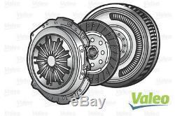 VALEO Kit d'embrayage (836055) par ex. Pour Fiat Opel Alfa Romeo