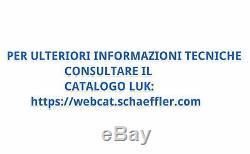 Volant D'Inertie Bimasse Fiat Punto Bravo Ligne 500 Alfa Romeo Mito Lancia