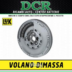 Volant D'Inertie LuK 415054110 Alfa Mito (955) 1.6 Jtdm 120CV 88KW à Partir De