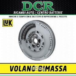 Volant d'inertie LuK 415067810 ALFA ROMEO GIULIETTA 940 1.4 TB 120CV 88KW